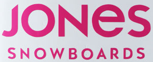 Jones Snowboards Fresh Sticker-Sticker Blimp Decals