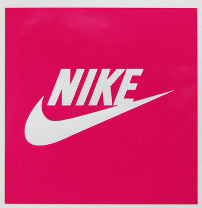 Nike Square Sticker-Sticker Blimp Decals