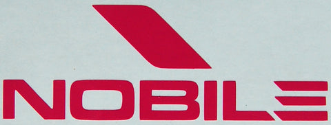 Nobile Kitesurfing Sticker-Sticker Blimp Decals