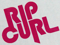 Rip Curl Funky Inner Sticker-Sticker Blimp Decals