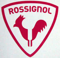 Rossignol Shield Sticker-Sticker Blimp Decals