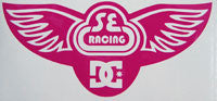 SE Racing DC Sticker-Sticker Blimp Decals