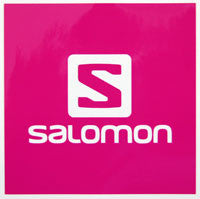 Salomon Square Sticker-Sticker Blimp Decals