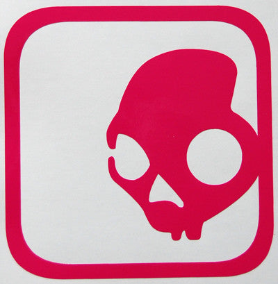 Skullcandy Square Sticker-Sticker Blimp Decals