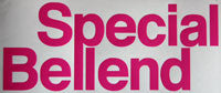 Special Blend Special Bellend Sticker-Sticker Blimp Decals