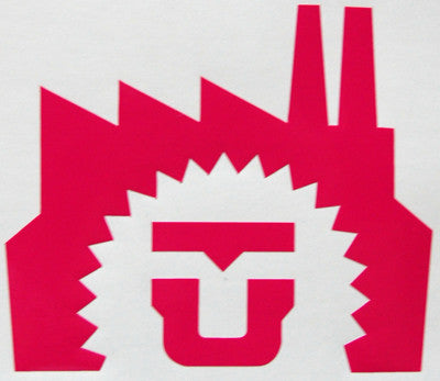 Union Bindings Custom Sticker-Sticker Blimp Decals