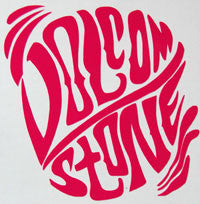 Volcom Back In The Dayze Sticker-Sticker Blimp Decals