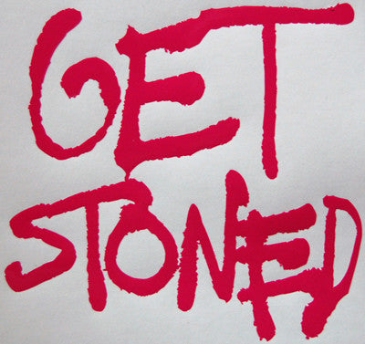 Volcom Get Stoned Sticker-Sticker Blimp Decals