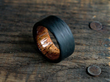 Carbon Case (Hawaiian Koa)