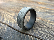 Marbled Slate (With Matte Black Titanium Liner)