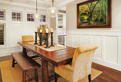 How to Pick the Best Dining Room Table for Your Home