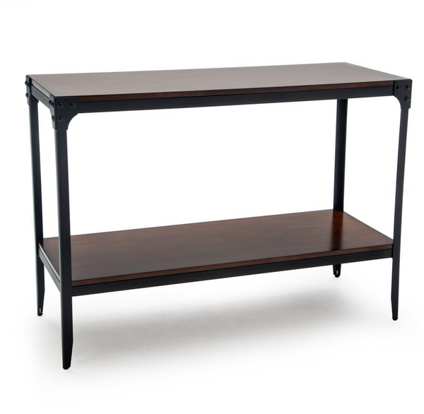 Industrial Style Console Table - Christian's Table