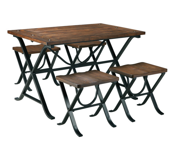 Small Kitchen Dining Table Set