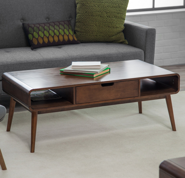 Modern Coffee Table - Christian's Table