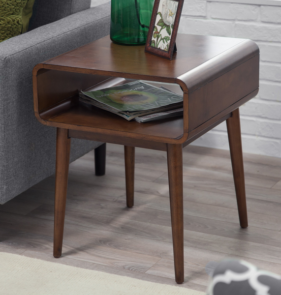 Modern Side End Table - Christian's Table