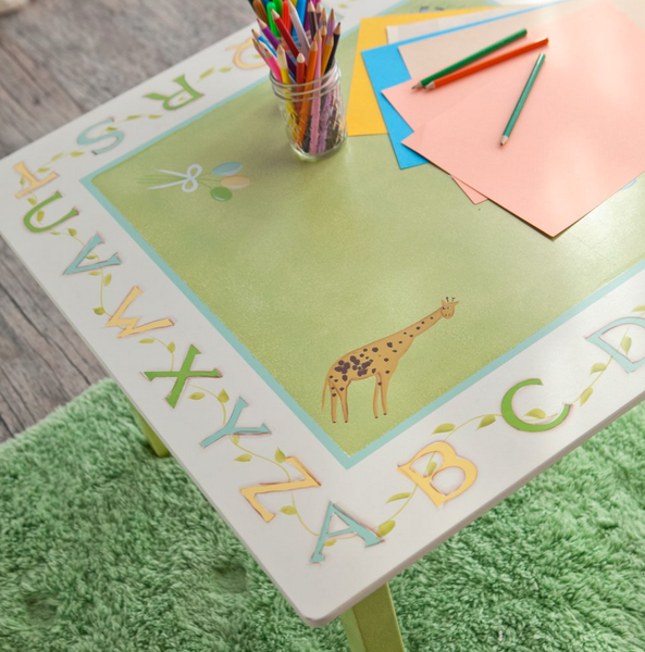 Kid Activity Table