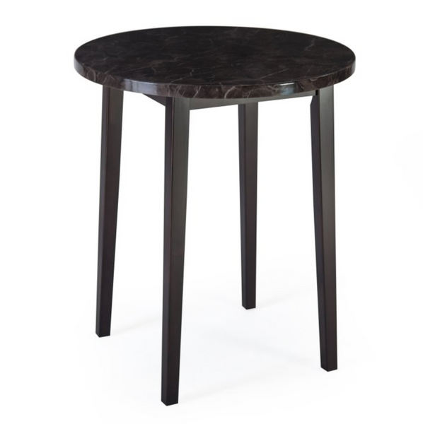 Bar Height Round Pub Table - Christian's Table