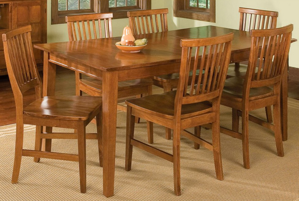 7 Piece Dining Set - Christian's Table