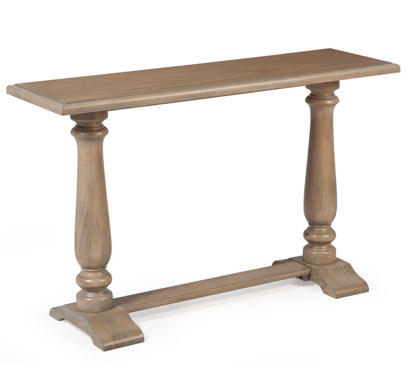 Long Narrow Console Table