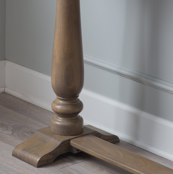 Pedestal Legs And Base