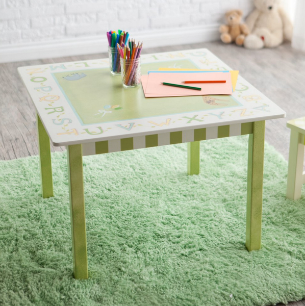 Kid Play Table