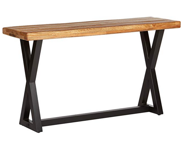 Rustic Sofa Console Table - Christian's Table