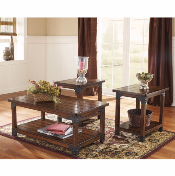 Living Room Table Set - Christian's Table