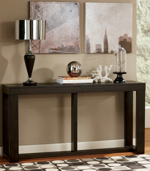 Tall Console Table - Christian's Table