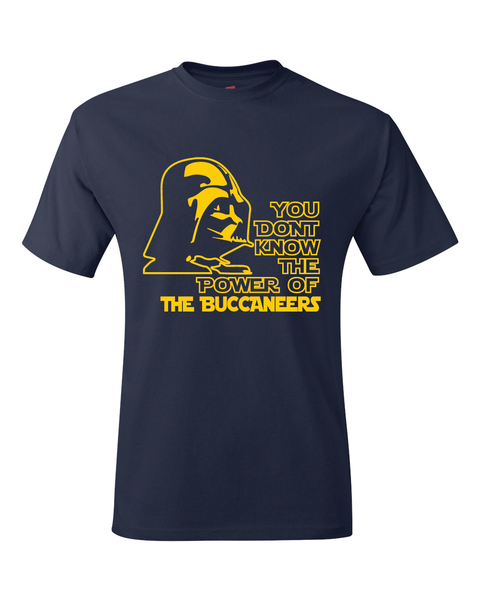 East Tennessee State Buccaneers ETSU Darth Vader Star Wars Style T-Shirt
