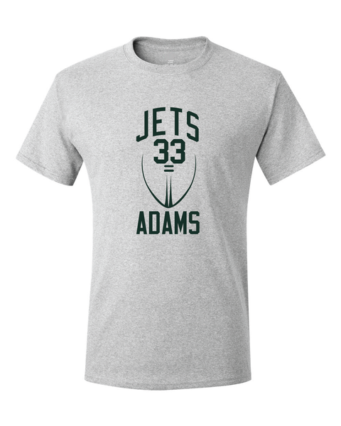 New York Jets Jamal Adams Training Camp Jersey T-Shirt