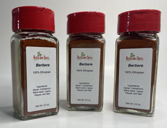 Red Ginger Spices Ethiopian Berbere We Buy Black