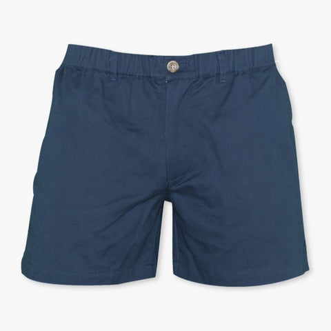 Navy Blue (STRETCH) - Meripex Apparel