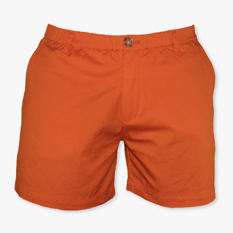 Orange (STRETCH) - Meripex Apparel