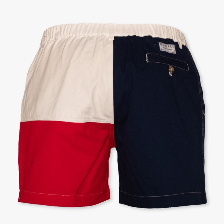 Texas Flag Shorts - Meripex Apparel