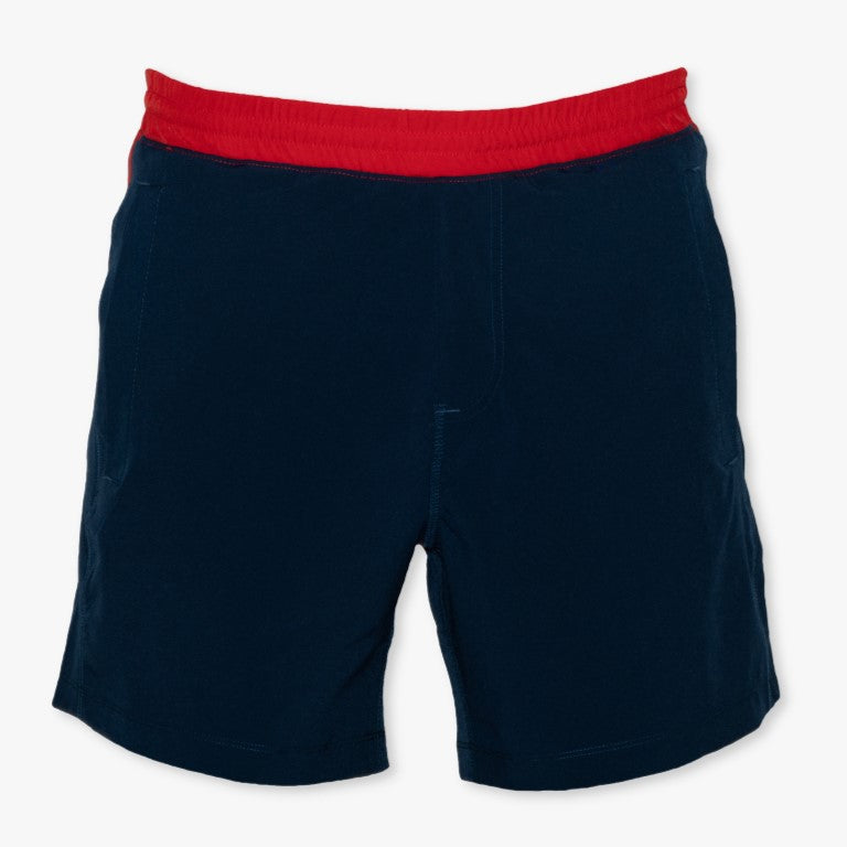 Ol' Faithful Freeballers - Sport Short - Meripex Apparel