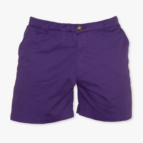 Purple (Stretch) - Meripex Apparel
