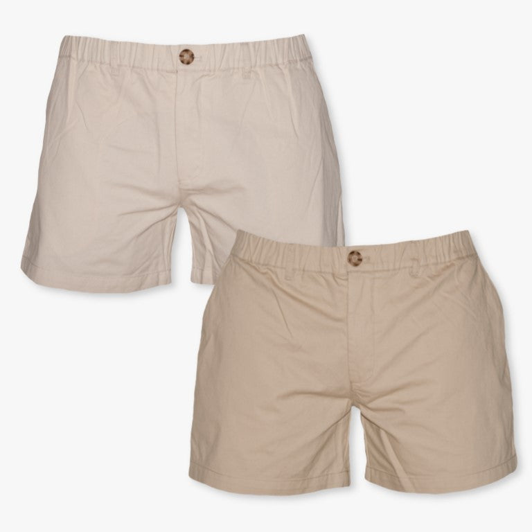 THE KHAKI PACK (STRETCH) - Meripex Apparel