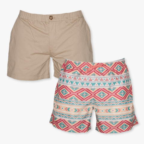 Bohemian & Khaki (STRETCH) - Meripex Apparel