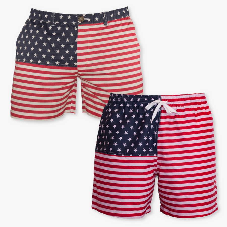 Patriot 2-Pack - Meripex Apparel