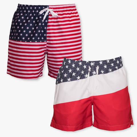 Patriot Swim Bundle - Meripex Apparel