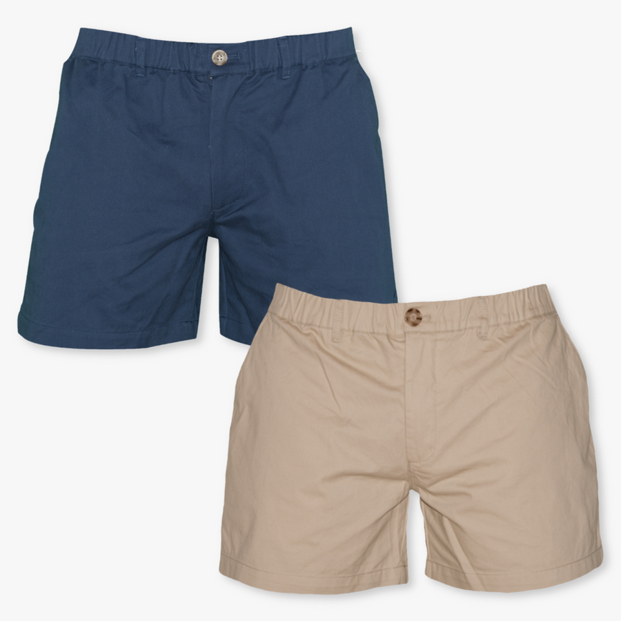 THE GO-TO'S (STRETCH) - Meripex Apparel