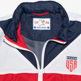 The Old Glory Jacket
