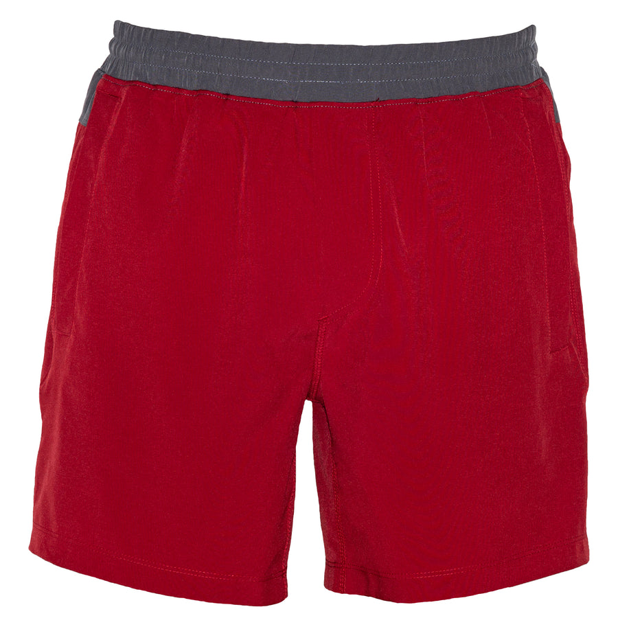 The Crimsons Freeballers - Sport Shorts