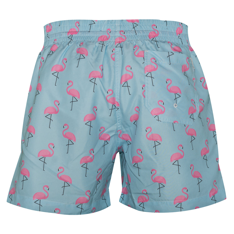 The Flamingos - Meripex Apparel