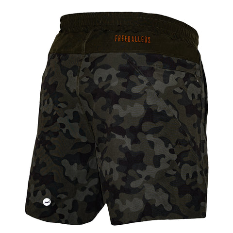 The Generals Freeballers - Sport Shorts - Meripex Apparel