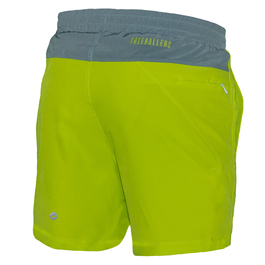 The Highlighters Freeballers - Sport Shorts