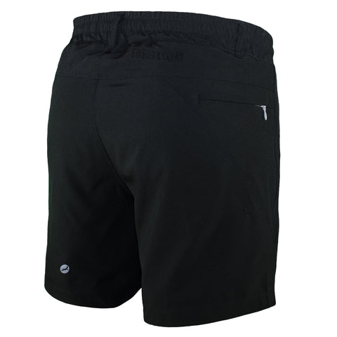 Jet Black Freeballers - Sport Shorts