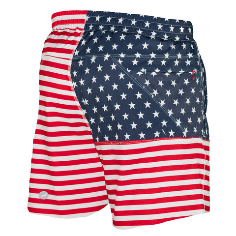 The Old Glory's - Sport Shorts