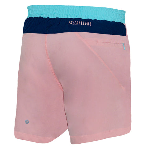 The Peachy Blues Freeballers - Sport Shorts