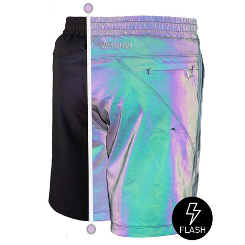 The Reflectos Freeballers - Sport Shorts
